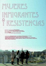 Mujeres inmigrantes y resistencias